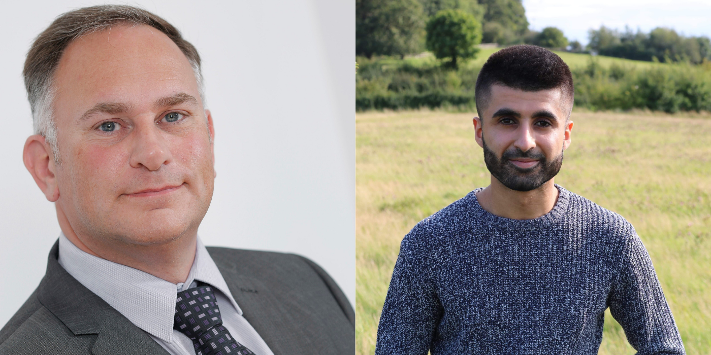 Anthony Elgey and Isaac Azim join IQ team