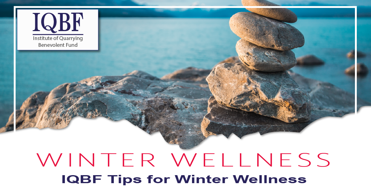 IQBF Tips for Winter Wellness