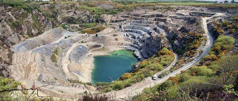 devon and cornwall branch_delabole_slate_quarry
