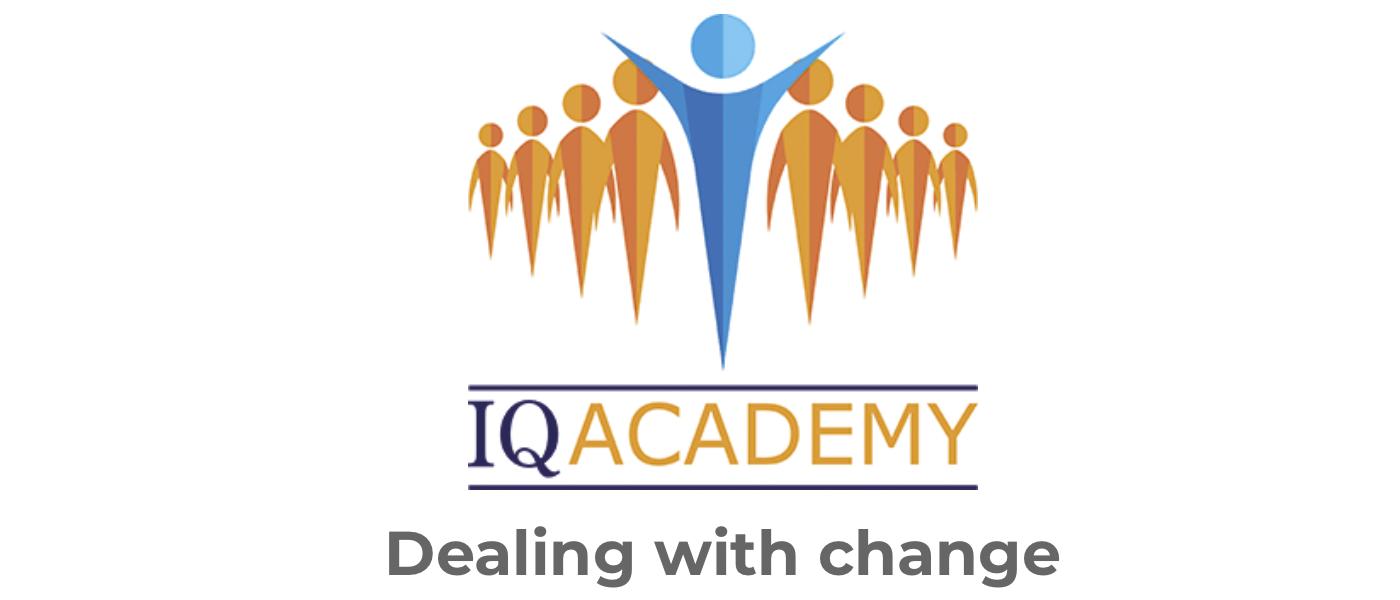 DealingwithChange_IQAcademy_Lunch&Learn