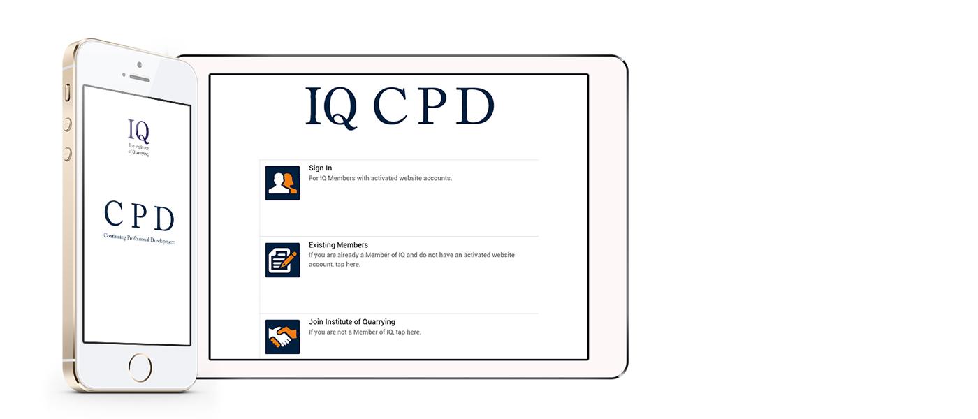 IQCPD