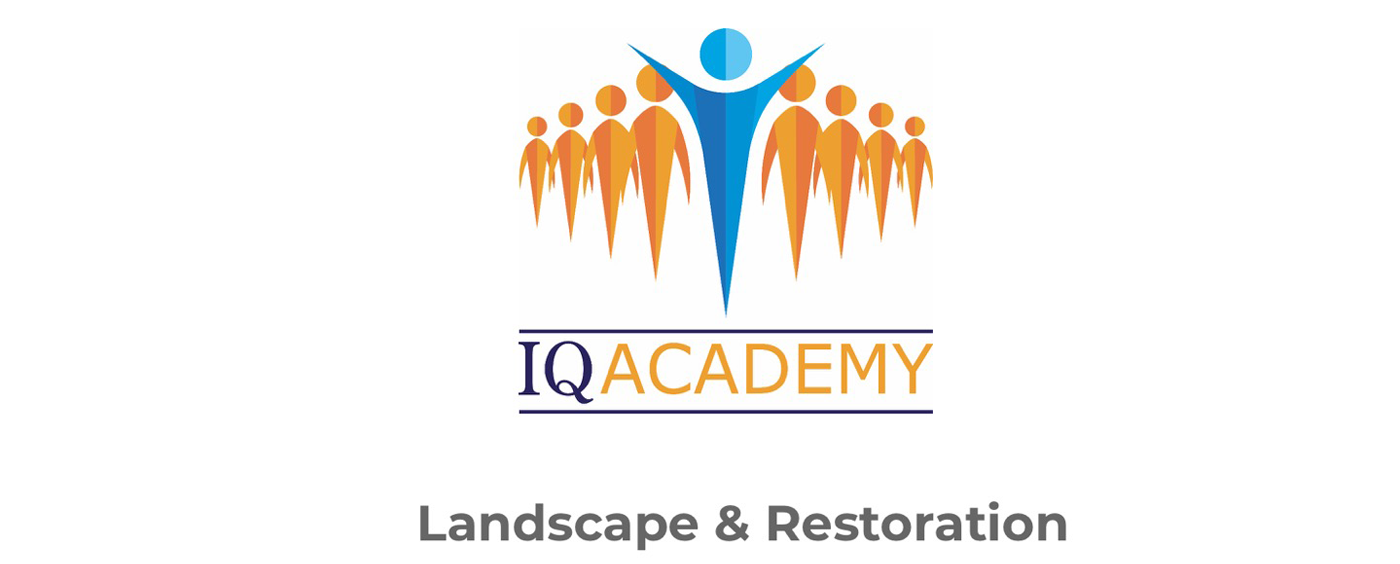 Landscape&Restoration_IQAcademyLunch&Learn_May2018