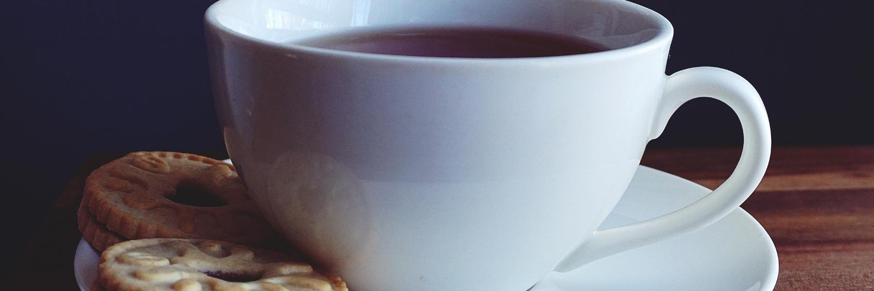 IQBF Coffee Drop in Sessions