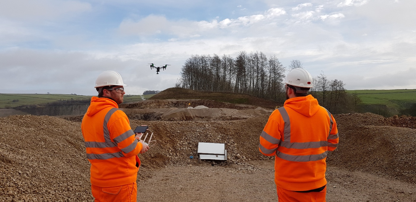How Technological Advances are Reshaping the Quarrying Industry-1