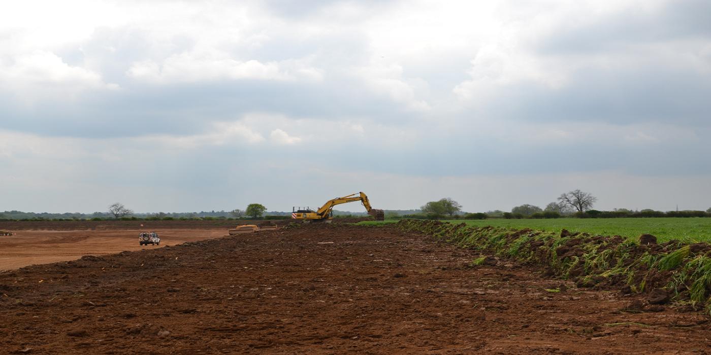 Soil Steering group - Langford Lowfields (Web)