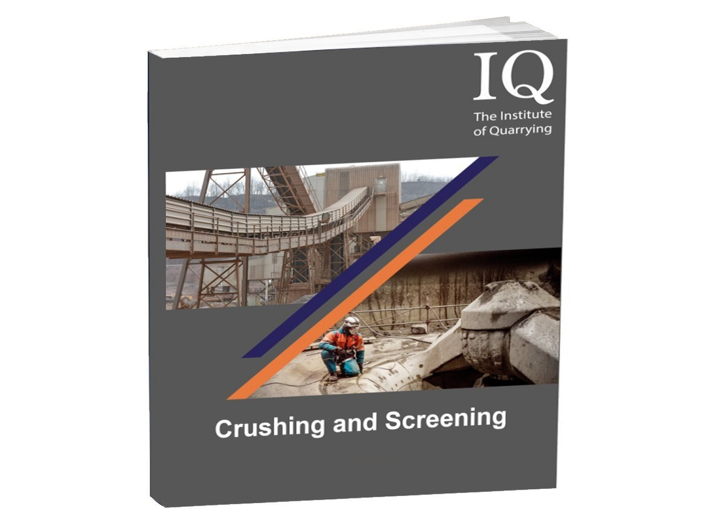 Crushing And Screening Revised Textbook