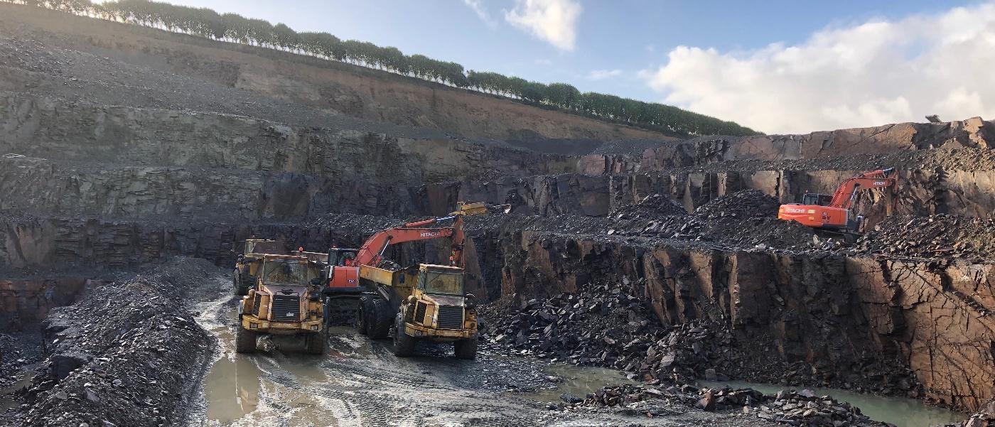 Callycombe quarry