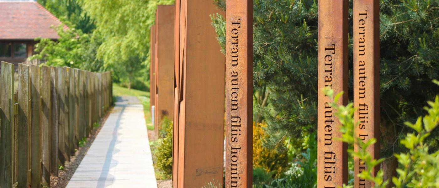 NMA Quarry Garden