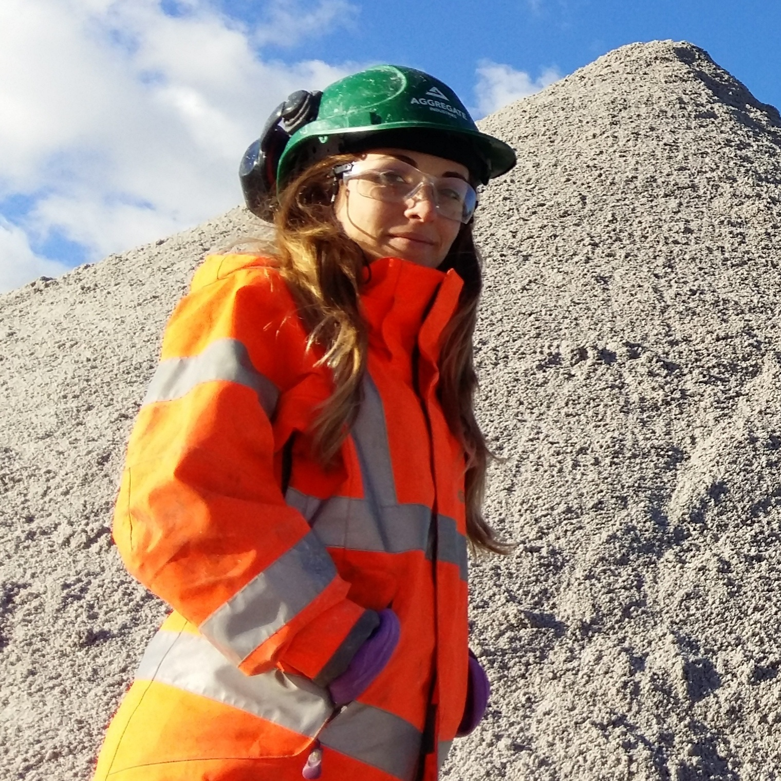 Anastasia Grizioti Process Engineer