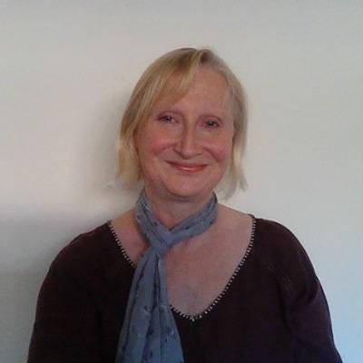 Wanda Zablocki IQBF Welfare Officer