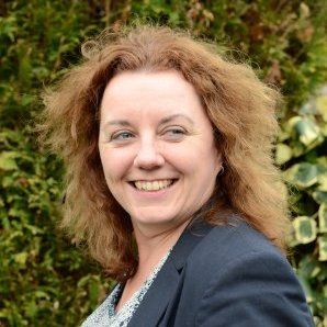 Sarah Fry Business Development and Communications Manager