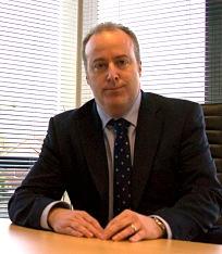 James Thorne IQ CEO