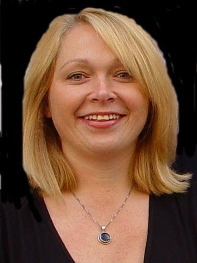 Debbie White IQ Membership Officer