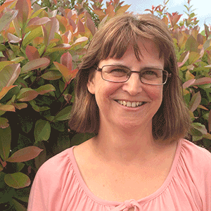 Heather Buckley IQ Finance Manager